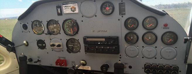 Ecole de pilotage 5